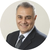 Emad Rizk, M.D.